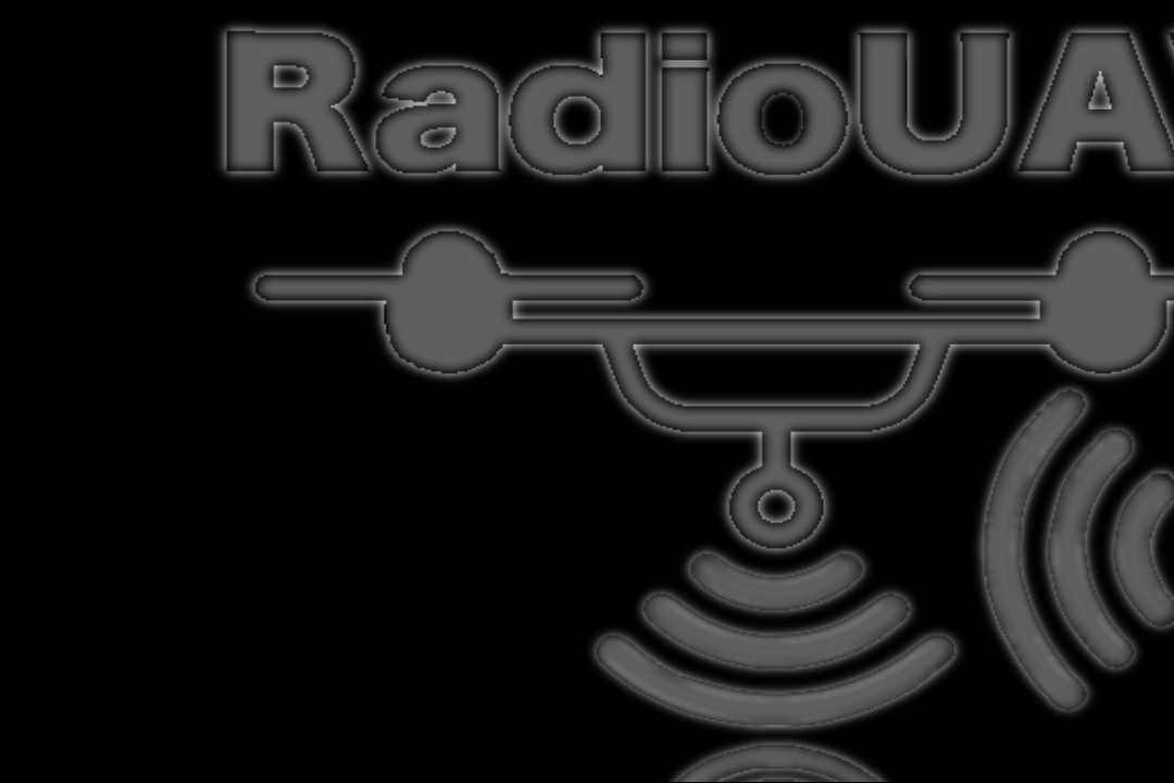 RadioUAV. Beyond the visible applications