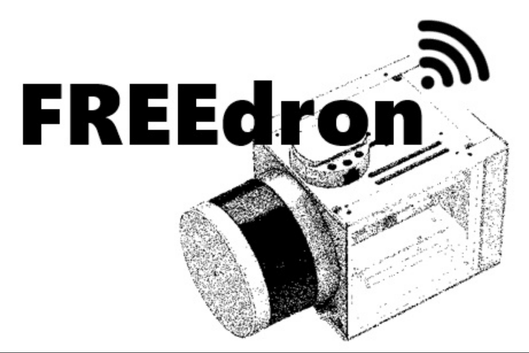 FREEdron